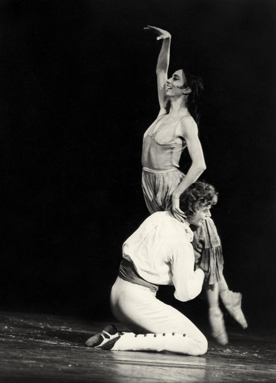 Wilfried Steinbrenner Uraufführung Carmen